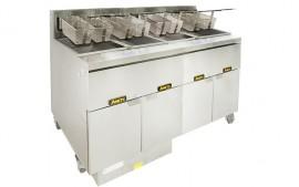 Anets FM414GSCS Goldenfry Filtermate Filter System