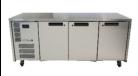 Williams HO3UFB Opal Three Door Counter Refrigerator