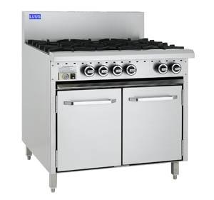 Ovens - Oven Range