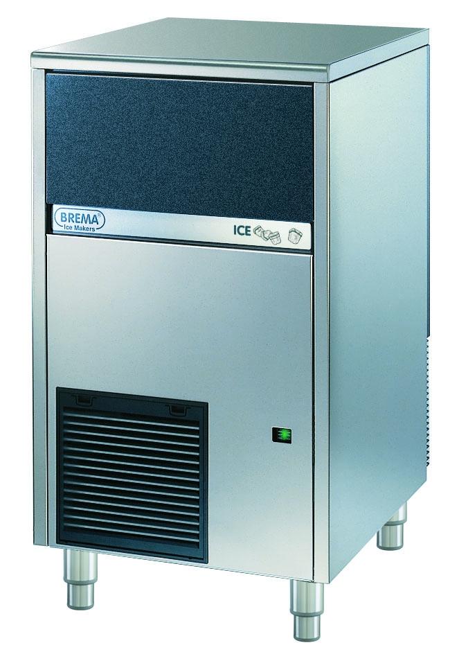 brema ice maker cb425a manual